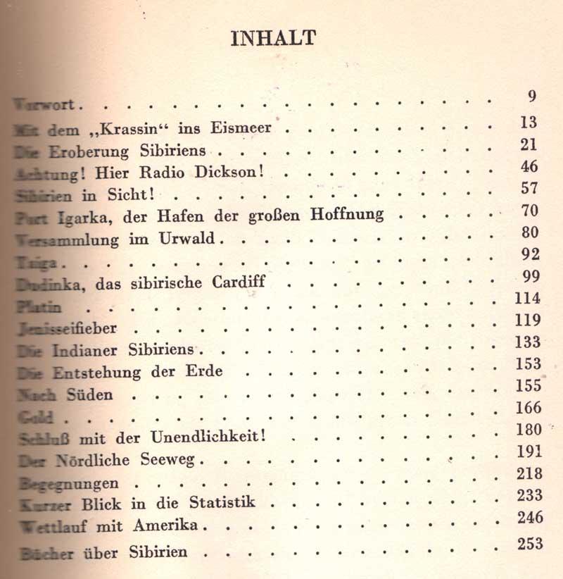Зарубки на память: Игарка, 1930 год, итоги