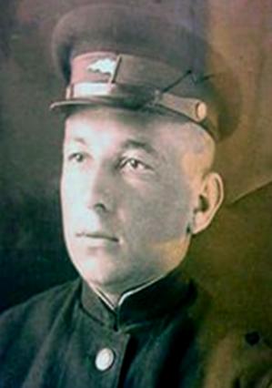 Червоноокий Григорий Яковлевич