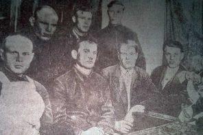 Хрянин Илья Павлович