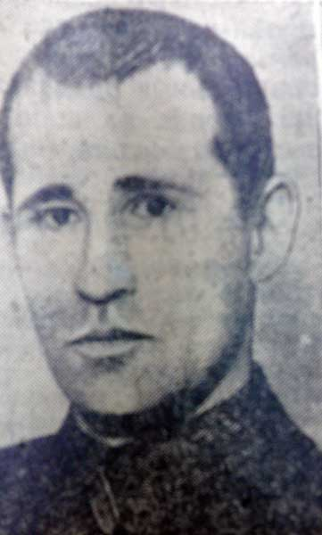 Решетин Сергей Иванович