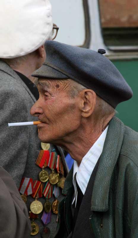 Салтыков Александр Степанович