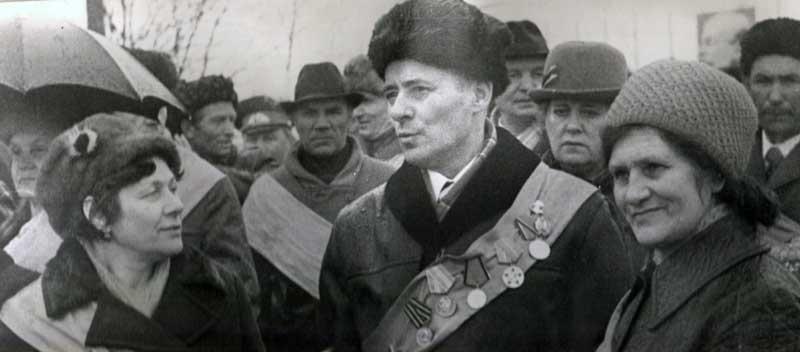 Тугунов Михаил Яковлевич
