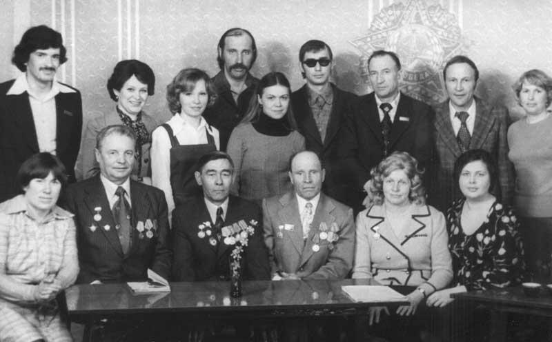 Чернышов Александр Федорович