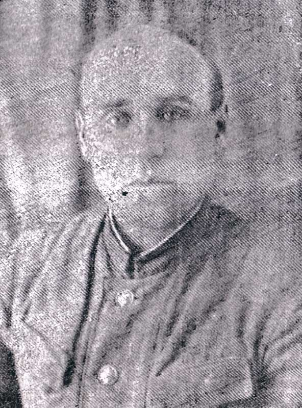 Святецкий Дмитрий Арсентьевич