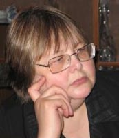 Ольга Севостьянова